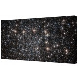 Sky Full Of Stars Framed Space Canvas Wall Art Picture